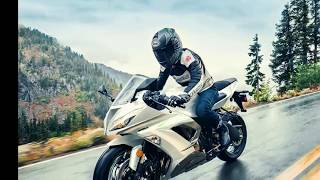 1. 2017 Kawasaki Ninja ZX 6R ABS Specs and Review