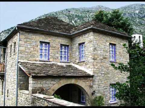 Epirus, Splendid Mountainous Greece (видео)