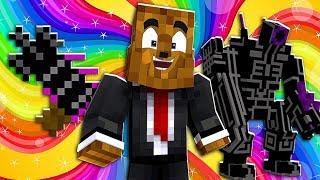 *Ray Guns* Robot Dimension OP MOBS - Minecraft Crazy Craft 3.0 SMP #7 | JeromeASF