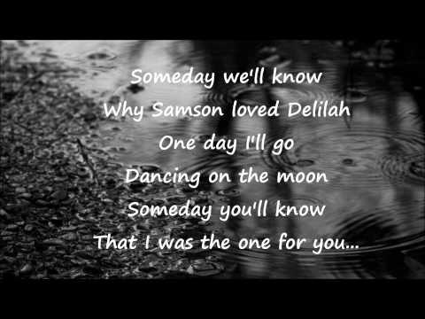 New Radicals - Someday we'll know (mit Lyrics)