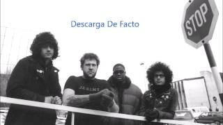 De Facto - Select Songs