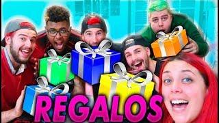 Video HA LLEGADO PAPA NOEL POR ADELANTADO!!! MP3, 3GP, MP4, WEBM, AVI, FLV Mei 2018