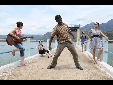 Kutti Poochi Official Full Song - Enakkul Oruvan