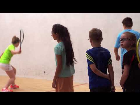 Squash tips: Developing successful juniors - The role of the parent