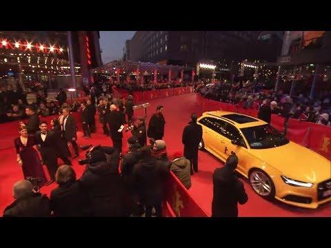 BERLINALE 2019: Netflix & Co. - Das Kino steht mit de ...
