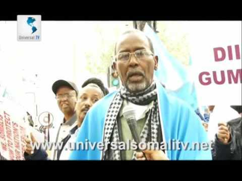 Badda yaa leh Soomaaliya mise Kenya 22092016