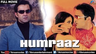 Video Humraaz | Hindi Movies |  Bobby Deol Movies | Bollywood Romantic Movies MP3, 3GP, MP4, WEBM, AVI, FLV Maret 2019