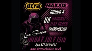 Kings Lynn United Kingdom  City new picture : Maxxis 2016 DTRA UK Flattrack Championship ~ RD4 King's Lynn