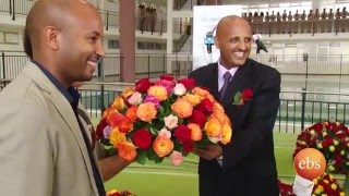 What's New - Ethiopian Airlines 70 Years Anniversary