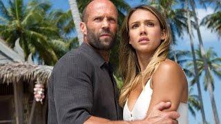 Mechanic: Resurrection - Jason Statham and Jessica Alba Interview by IGN