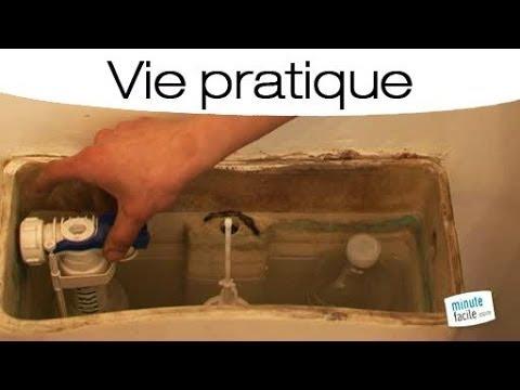 comment economiser de l'eau chez soi