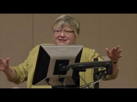 Last Lecture ' - Angela Barron McBride, PhD, RN, FAAN