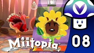 Vinny streams Miitopia for 3DS live on Vinesauce! Subscribe for more Full Sauce Streams ▻ http://bit.ly/fullsauce YouTube ...
