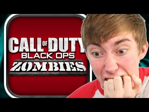 Call of Duty : Black Ops : Zombies IOS