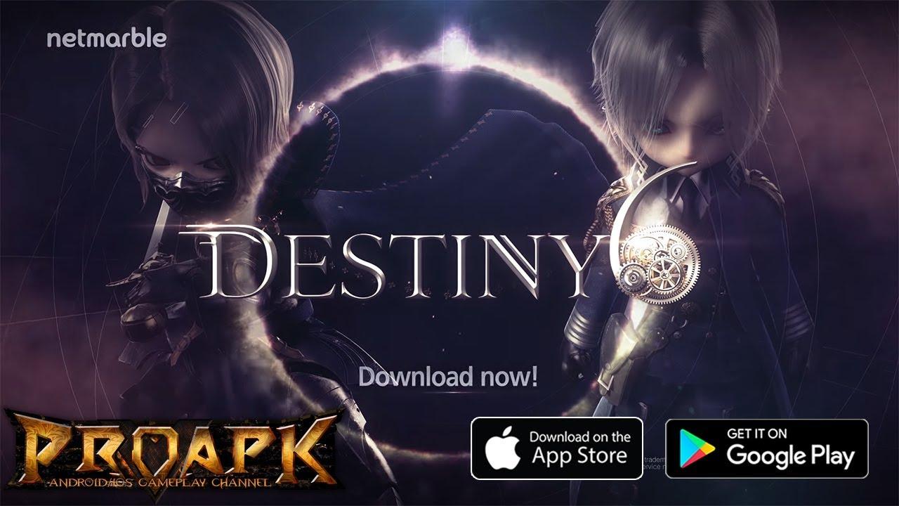 Destiny6
