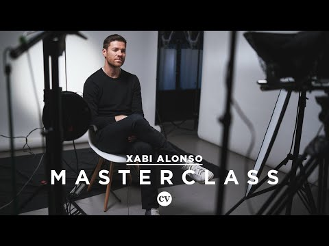 Xabi Alonso: My Role At Liverpool, Real Madrid & Bayern Munich - Masterclass