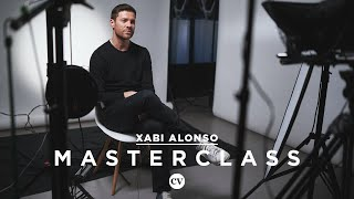 Video Xabi Alonso: My Role At Liverpool, Real Madrid & Bayern Munich - Masterclass MP3, 3GP, MP4, WEBM, AVI, FLV September 2019