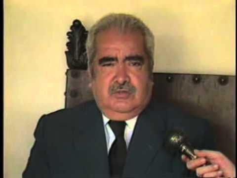 Entrevista de Andrés Pastrana al Presidente de Venezuela -1983-