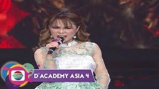 Video SEDAP NIAN!!! Wani Kayrie, Malaysia Bawakan Arjunanya Buaya Penuh Ekspresi!! MP3, 3GP, MP4, WEBM, AVI, FLV Desember 2018