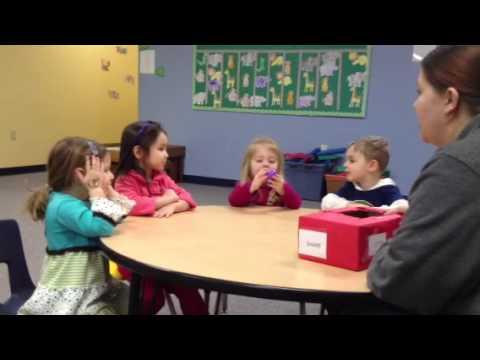 Williamsburg Indoor Sports Complex Kids Club Preschool.MOV