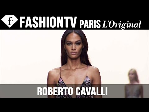 Fashion TV - http://www.FashionTV.com/videos MILAN - See the Roberto Cavalli collection for Spring/Summer 2015 on the runway during Milan Fashion Week. Appearances: Alexa...