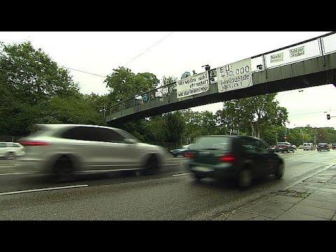 Γερμανία: Η ρύπανση από τα οχήματα με κινητήρες ντίζελ στην ατζέντα των εκλογών