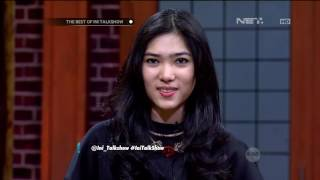 "Video The Best of Ini Talkshow - Seriosa ""Balonku"" Ala Isyana Sarasvati Lucu nan Manis MP3, 3GP, MP4, WEBM, AVI, FLV Mei 2018"