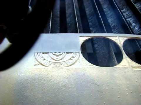 Изготовление печати Rabbit 1290SC