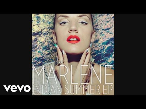 Marlene - Indian Summer (Audio)