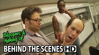 This Is the End (2013) Making of&Behind the Scenes (Part2/4)