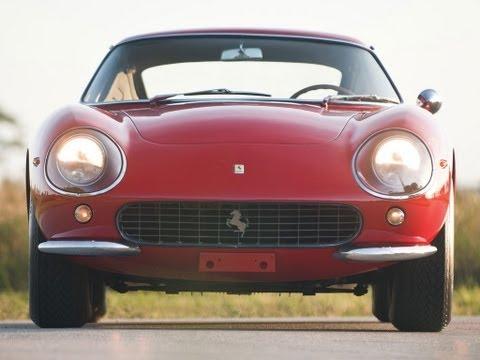 1965 Ferrari 275 GTB $1,375,000 SOLD!