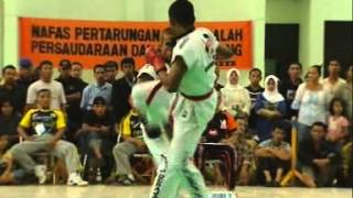 Video AA BOXER Tarung Derajat MP3, 3GP, MP4, WEBM, AVI, FLV Januari 2018