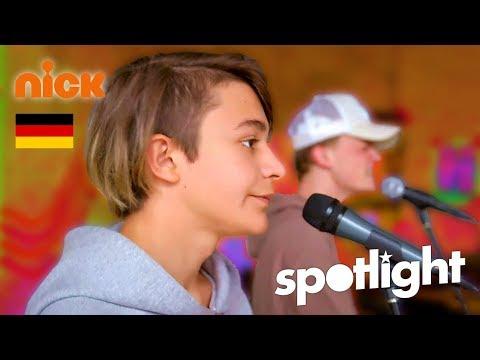 Bars and Melody: Spotlight (Nick.de, 5/10/18)