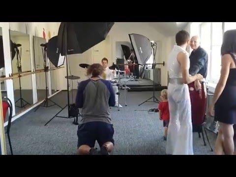 Kapela Globus - Kapela Globus: Zkouska ABBA kostymu