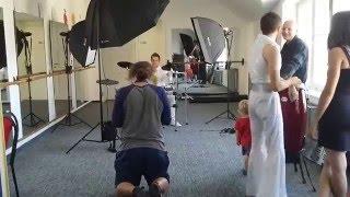 Video Kapela Globus: Zkouska ABBA kostymu