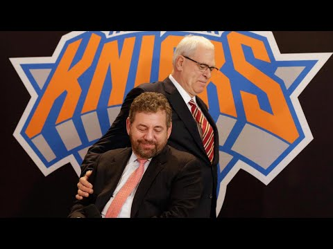 Video: T&S: Does Dolan ruin the allure of the Knicks?