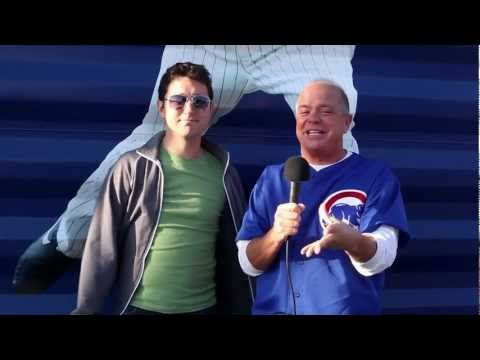 Free Cubs tickets from Planned Property Management