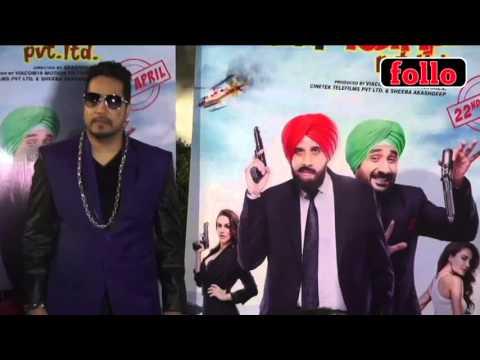Santa Banta Pvt Ltd: Mika Singh Takes the Stage!| Follo.in