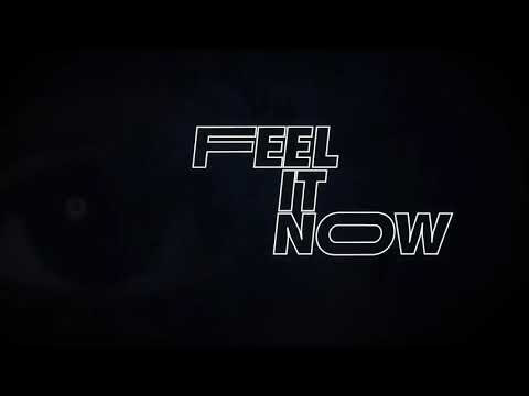 Now United - Sinta agora (Feel it Now)   (Official Music Video)