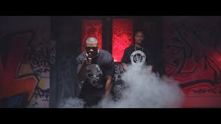 Bishop Lamont Ft. Xzibit Back Up Off Me rap music videos 2016