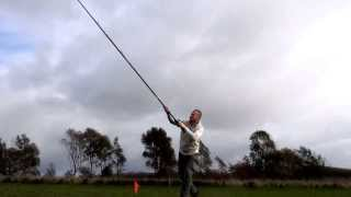 Lancefield Australia  city photos gallery : Australian Surfcasting Comp - Lancefield Aug 2013