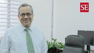 Jaime Saavedra: las claves de la transición ministerial al próximo gobierno
