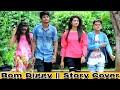Zack Knight x Jasmin Walia Choreography By Ritik Panjwani || short Film || Story Cover