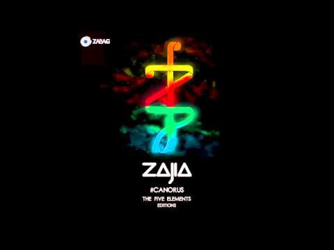 Zajia Feat. Sofia Rueda - The Sky Over Me (Original Mix)