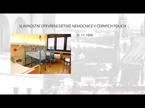 TV Brno 1: Kalendárium 30.11.2018