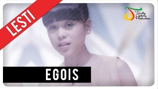 Video Lesti - Egois | Official Video Clip MP3, 3GP, MP4, WEBM, AVI, FLV Maret 2019