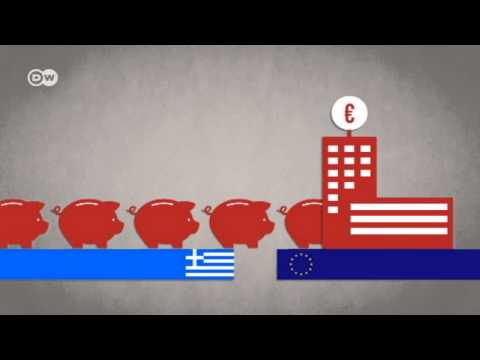 Grexit Scenario: What happens next? | Made in Germany