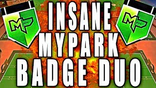 MOST OVERPOWERED MYPARK BADGE IN THE GAME! NEVER LOSE AGAIN AT MYPARK WITH THIS DEADLY BADGE COMBOGo check my boy out, Sub to his channel:https://www.youtube.com/channel/UC13xZgNiqmmt3A_FTYuDDXAIf you missed my first upload of today then here it is:https://www.youtube.com/watch?v=BRMtrfvzjI0DONATE TO YOUR BOY HERE:https://youtube.streamlabs.com/UChinPDsy2GtNDvvoBgzEWdw#/Make Sure to Like, Comment, and SUBBBB 🔥🔥🔥🔥🔥🔥 STAY CONNECTED 🔥🔥 (More information below.)🔥🔥Subscribe To Ya Boy C Note!🔥🔥 Gaming Channel:https://www.youtube.com/channel/UChinPDsy2GtNDvvoBgzEWdwReaction Channel:https://www.youtube.com/channel/UC0xAijRLDT8L5Cuaf48tsUQ🔥🔥Twitter  @CNote2110🔥🔥 (https://twitter.com/cnote2110) 🔥🔥Twitch  https://www.twitch.tv/cnote_thegreatest 🔥🔥 (Cnote_thegreatest)🔥🔥Instagram🔥🔥(@coreyh931)🔥🔥PSN🔥🔥(C-Note_21)🔥🔥XBOX🔥🔥(CnoteDaCamel23)CHECK OUT MY MAN CHANNEL ★https://www.youtube.com/user/NCShowTyme