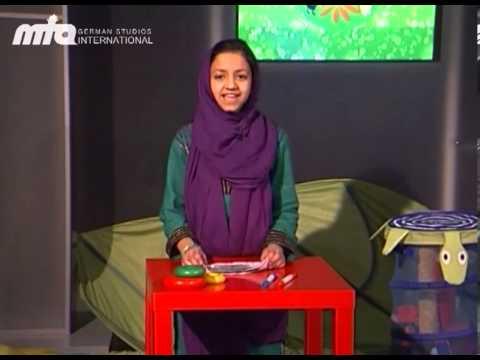 Fit4Kids - Islamische Kindersendung - Thema: Das Khilafat
