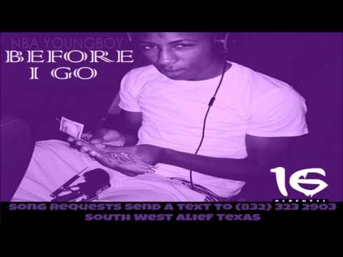 09 NBA Youngboy   All Nite Screwed Slowed Down Mafia @djdoeman Song Requests Send a text to 832 323